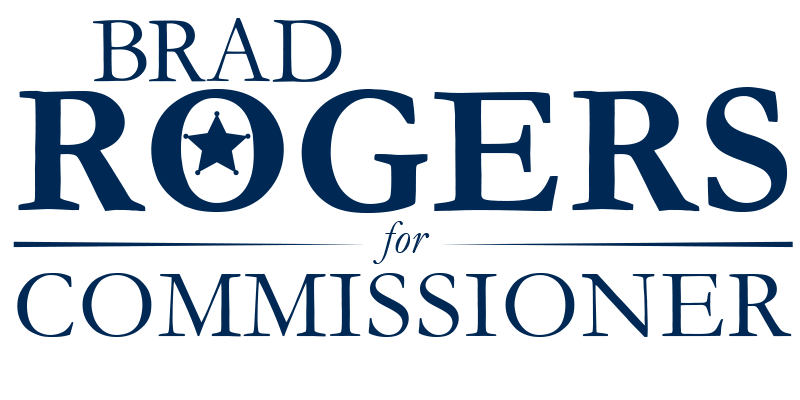 Brad Rogers for Elkhart County Commissioner